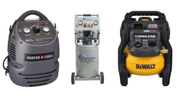 The Very Best Portable Air Compressors You May Acquire