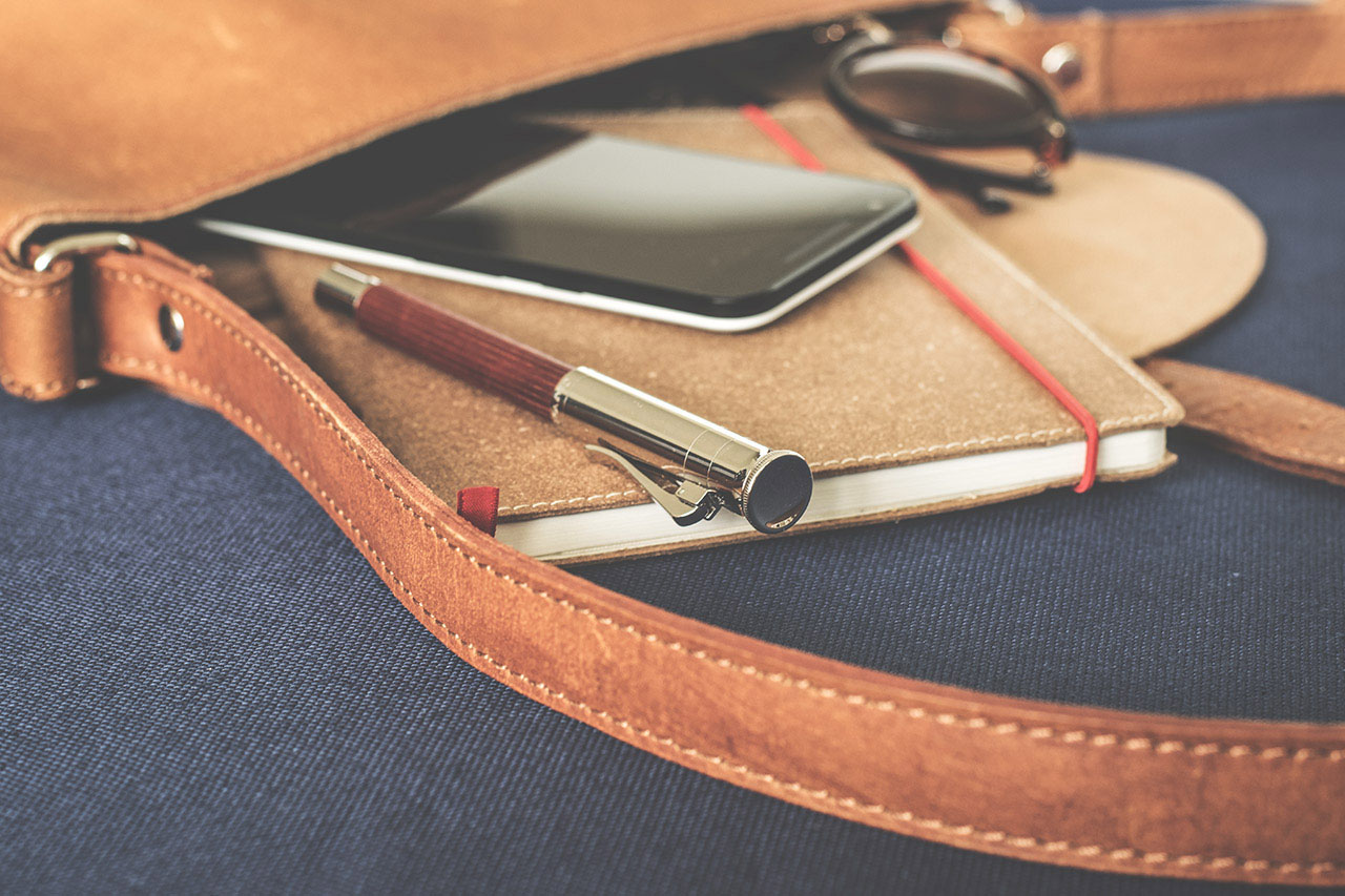 Make Your Leather Accessories List A Reality